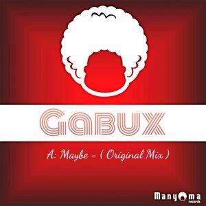 Gabux 歌手頭像