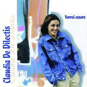 Claudia De Dilectis 歌手頭像