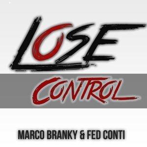 Marco Branky, Fed Conti 歌手頭像
