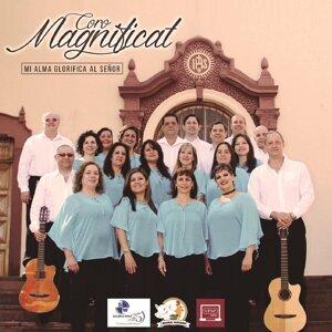 Coro Magnificat 歌手頭像