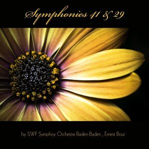 SWF Symphoy Orchestra Baden-Baden, Ernest Bour 歌手頭像
