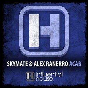 Skymate, Alex Ranerro 歌手頭像