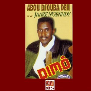 Abou Djouba Deh 歌手頭像