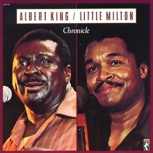 Albert King & Little Milton 歌手頭像