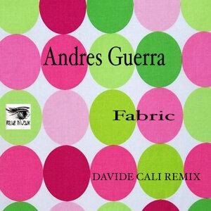 Andres Guerra