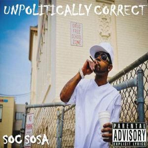 Soc Sosa 歌手頭像