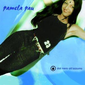 Pamela Pau 歌手頭像