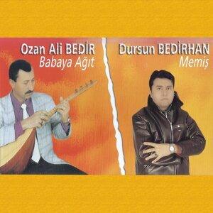 Ozan Ali Bedir, Dursun Bedirhan 歌手頭像