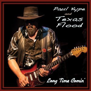 Paul Kype and Texas Flood