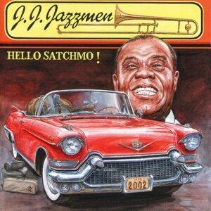 J. J. Jazzmen, Jan Jirucha 歌手頭像