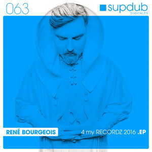 Rene Bourgeois 歌手頭像