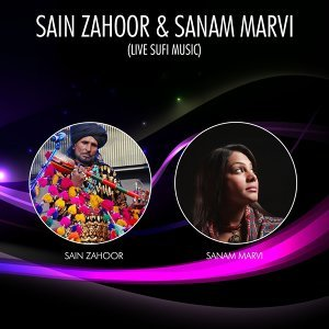 Sain Zahoor, Sanam Marvi 歌手頭像