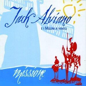 Jack Alviano, I mulini a vento 歌手頭像