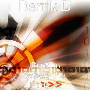 Derrik D 歌手頭像