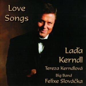 Lada Kerndl, Tereza Kerndlová, Big Band Felixe Slováčka 歌手頭像