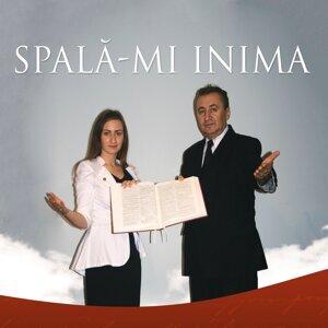 Cristian Vaduva, Cristiana Vaduva 歌手頭像