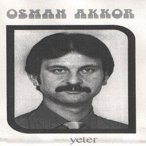 Osman Akkor 歌手頭像