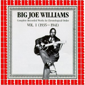 Big Joe Williams