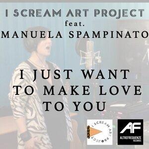 Manuela Spampinato 歌手頭像