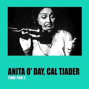 Anita O'Day, Cal Tjader