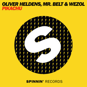 Oliver Heldens, Mr. Belt & Wezol