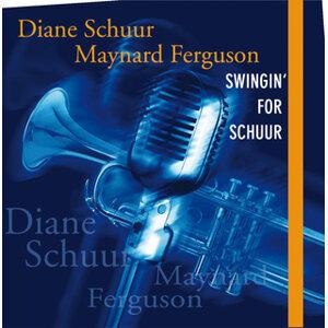 Diane Schuur & Maynard Ferguson 歌手頭像