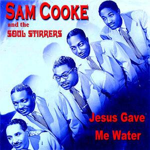 Sam Cooke & The Soul Stirrers 歌手頭像