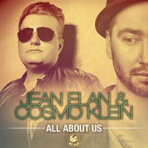 Jean Elan & Cosmo Klein 歌手頭像