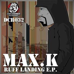 Max K 歌手頭像
