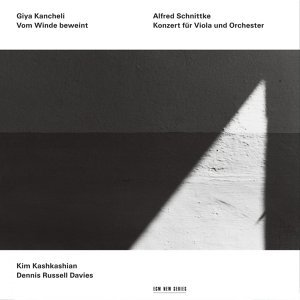 Kim Kashkashian Dennis Russell Davies Orchester der Beethovenhalle Bonn Rundfunk Symphonie-Orches 歌手頭像