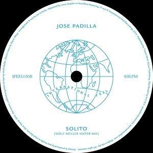 Jose Padilla (荷西帕迪拉) 歌手頭像