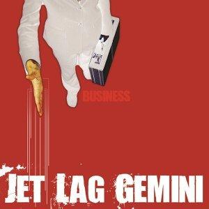 Jet Lag Gemini 歌手頭像