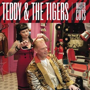Teddy & The Tigers 歌手頭像