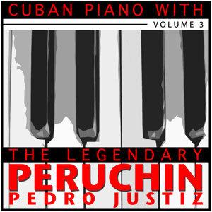 Peruchin y su Orquesta 歌手頭像