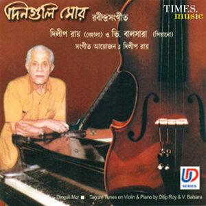 V.Balsara, Dilip Roy 歌手頭像