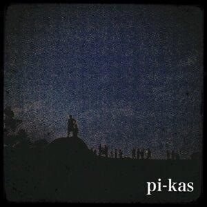 pi-kas 歌手頭像