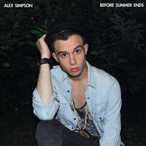 Alex Simpson 歌手頭像