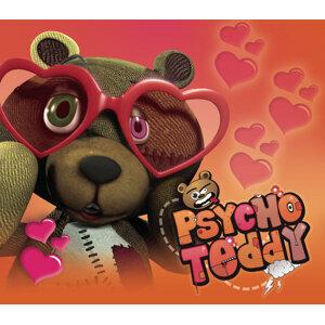 Psycho Teddy アーティスト写真