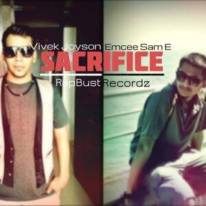 Emcee Sam E, Vivek Joyson 歌手頭像