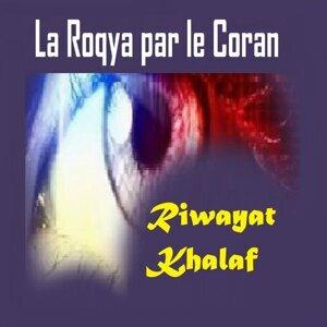 riwayat khalaf 歌手頭像