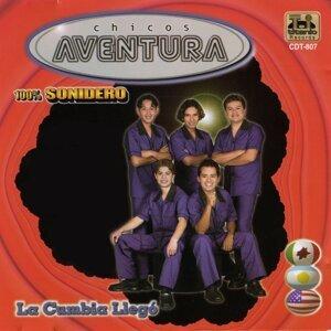 Chicos Aventura 歌手頭像