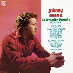 Johnny González 歌手頭像