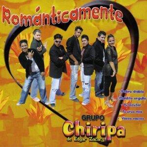 Grupo Chiripa, Edgar Zacary 歌手頭像