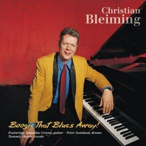 Christian Bleiming 歌手頭像