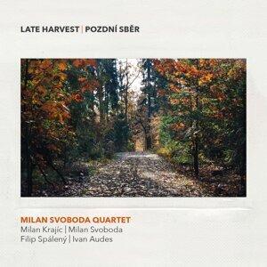 Milan Svoboda Quartet 歌手頭像