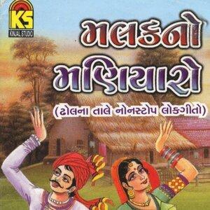 Mehul Chauhan, Sulochana Vyas 歌手頭像