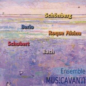 Ensemble Musicavanti 歌手頭像