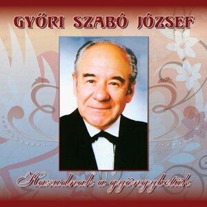 Győri Szabó József 歌手頭像