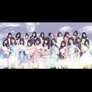 AKB48 歌手頭像