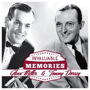 Glenn Miller and His Orchestra, Tommy Dorsey 歌手頭像